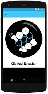 Radios Argentina 2017 - náhled