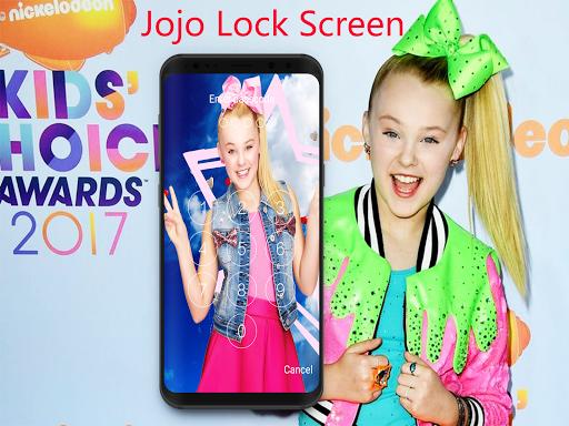 New Lock Screen for Jojo Siwa for PC