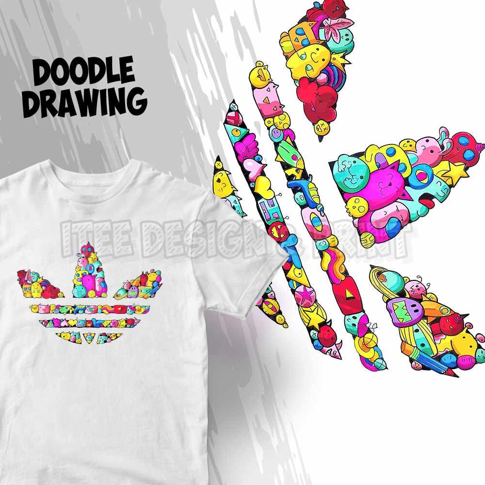 Doodle Drawing Art 15