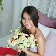 Wedding photographer Yuliya Kubanova (Kubanova). Photo of 11.06.2016