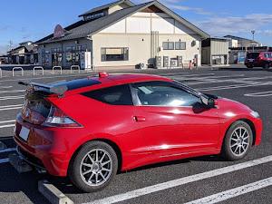 CR-Z ZF1 α 2010年式 のカスタム事例画像 よぴZさんの2020年01月31日10:46の投稿