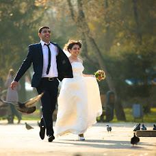 Wedding photographer Suren Khachatryan (DVstudio). Photo of 15.01.2015