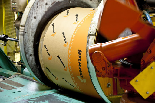 Why Mondi's earnings are expected to surge 30%