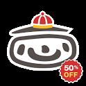 iCook 愛料理 - recipes app icon
