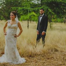 Wedding photographer Antonio Rodriguez (antoniorodrigu2). Photo of 15.06.2015