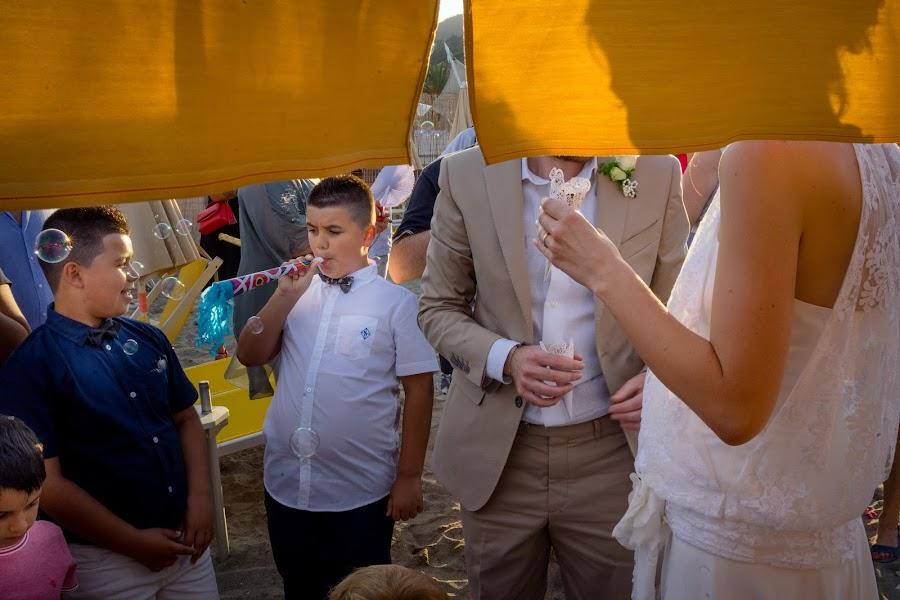 Φωτογράφος γάμων Giandomenico Cosentino (giandomenicoc). Φωτογραφία: 12.11.2019