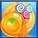Juicy Drop Pop : Jelly Smash icon