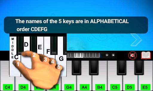 Real Piano Teacher screenshot 18