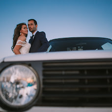 Wedding photographer Elena Hristova (ElenaHristova). Photo of 25.03.2018