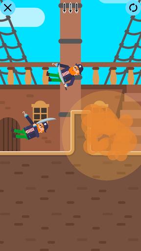 Mr Ninja - Slicey Puzzles 2.11 screenshots 7