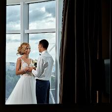 Wedding photographer Aleksey Cheglakov (Chilly). Photo of 28.01.2018