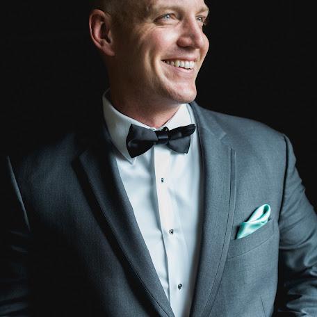 Wedding photographer Curtis Wallis (CurtisWallis). Photo of 26.10.2016