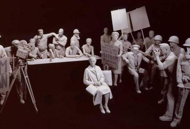Museu Nacional dos Direitos Civis de Memphis