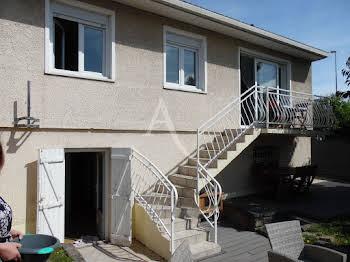 Maison 5 pièces 90,44 m2
