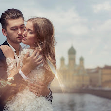 Wedding photographer Igor Khrebtyugov (igrokigorek). Photo of 25.07.2015