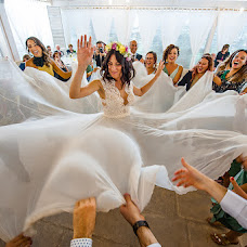 Wedding photographer Davide Pischettola (davidepischetto). Photo of 03.10.2017