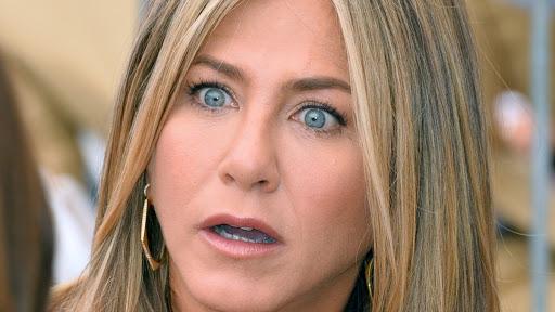 Jennifer Aniston Has Major Love For 'Mindblowing' App 'The Pattern'