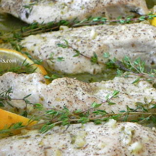 Ina Garten Chicken Recipes