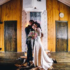 Wedding photographer Kirill Vasilenko (KirillV). Photo of 05.03.2017