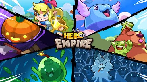 Hero of Empire: Clash Kingdoms RTS 1.04.00 screenshots 6