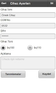 BQTEK SMS Assistant- screenshot thumbnail