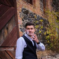 Wedding photographer Nika Kozachenko (lika). Photo of 09.02.2018