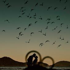 Wedding photographer Jader Morais (jadermorais). Photo of 01.12.2017