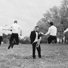 Wedding photographer Sergey Baloga (spiritual). Photo of 20.10.2016