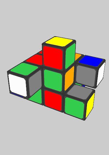 VISTALGYu00ae Cubes apktram screenshots 3