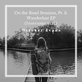 On the Road Sessions, Pt. 2: Wanderlust EP (Instrumental)