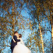 Wedding photographer Katarina Mastynskaya (vanilinka). Photo of 12.10.2016