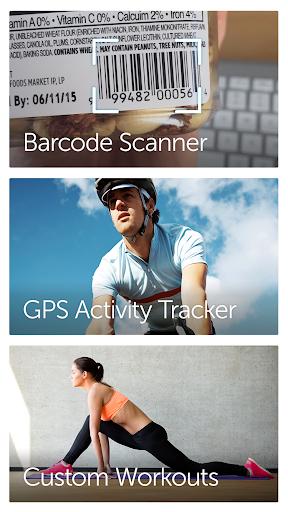Argus Calorie Counter Diet, Activity, Step Tracker screenshot 2