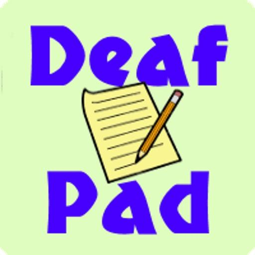 Deaf Pad