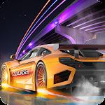 Racing Race 2017 Icon