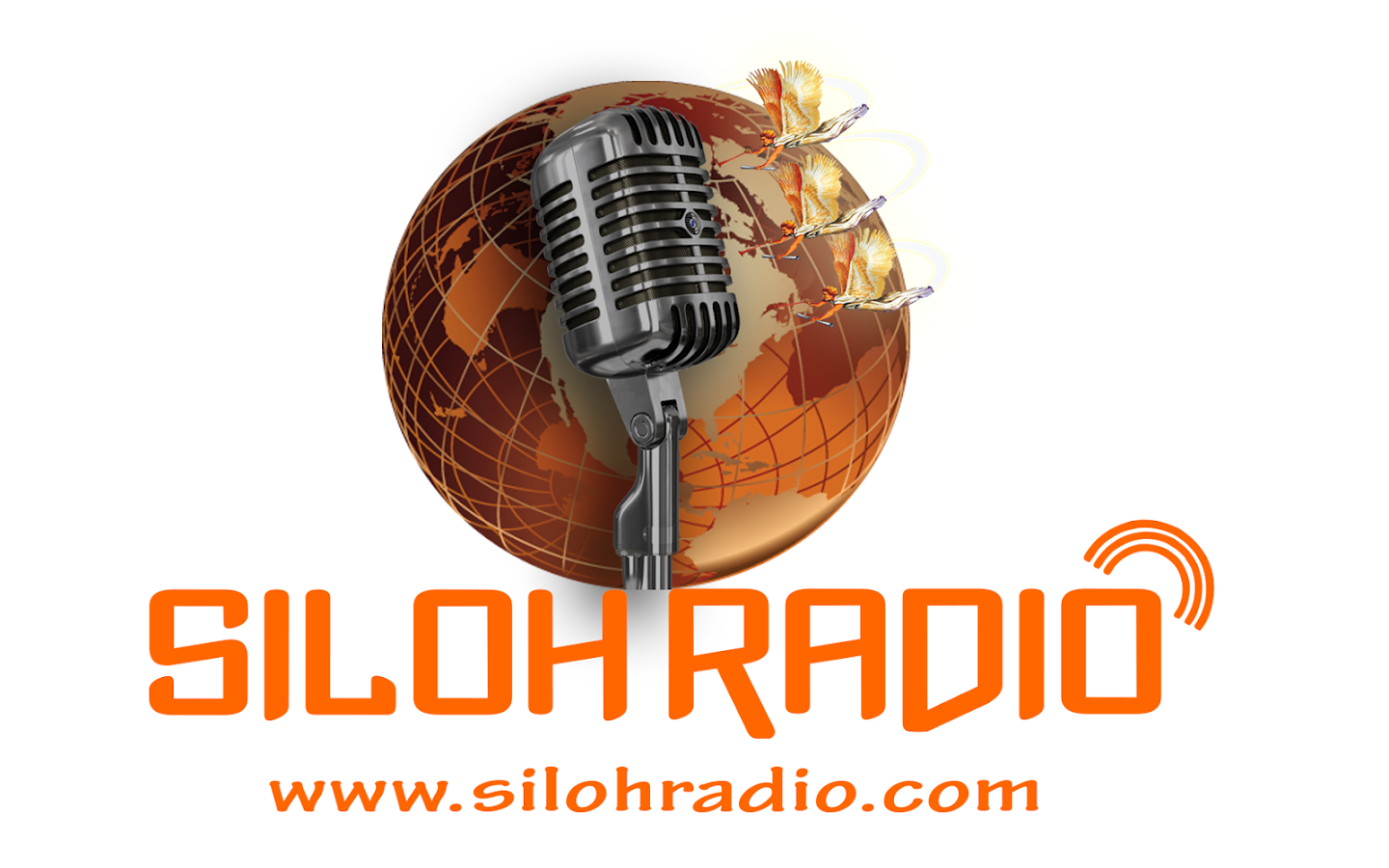 Siloh Radio- screenshot