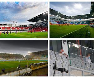 Eigen haard is goud waard: RSC Anderlecht troeft zelfs Club Brugge af, Zulte Waregem verrassend goed op verplaatsing - alle stats op een rijtje