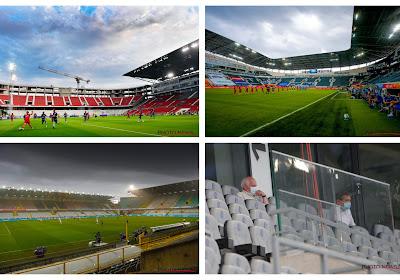 Pro League hoopt op fans tijdens play-offs, kabinet Ben Weyts reageert meteen héél duidelijk