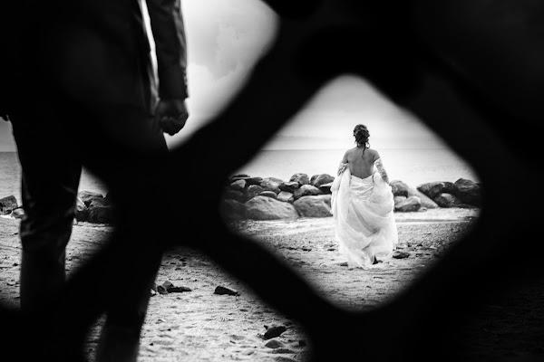 Fotógrafo de bodas Franklin Bolivar (franklinbolivar). Foto del 01.09.2017