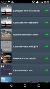 Download Kumpulan Kata Mutiara Islami Offline Apk Latest