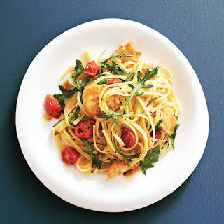 Pan Fried Pasta Recipes.