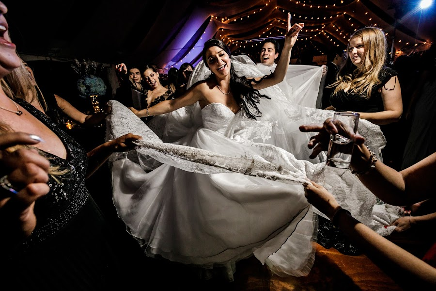 Wedding photographer Christian Cardona (christiancardona). Photo of 13.02.2017