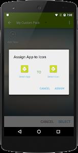 Unicon - Icon Themer v2