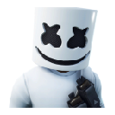 Marshmello Fortnite Full HD Wallpapers Tab