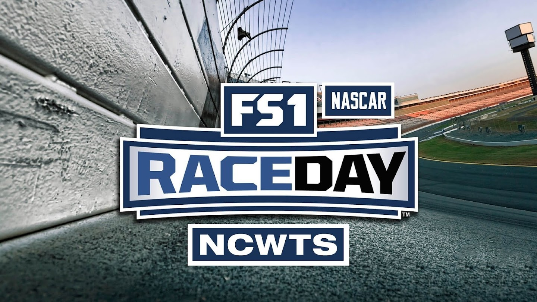 NASCAR RaceDay - NCWTS