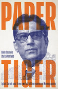 'Paper Tiger: Iqbal Survé and the downfall of Independent Newspapers'.