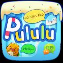 GO SMS PRO PULULU THEME icon