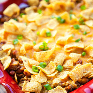 Fritos Corn Chip Casserole Recipes