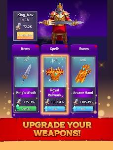 Ancient Battle Mod Apk (Unlimited Money + No Ads) 2