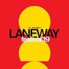 Laneway Festival icon