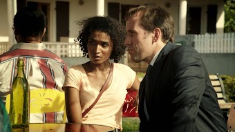 Season 1, Episode 5 Death in Paradise - Episode 5
